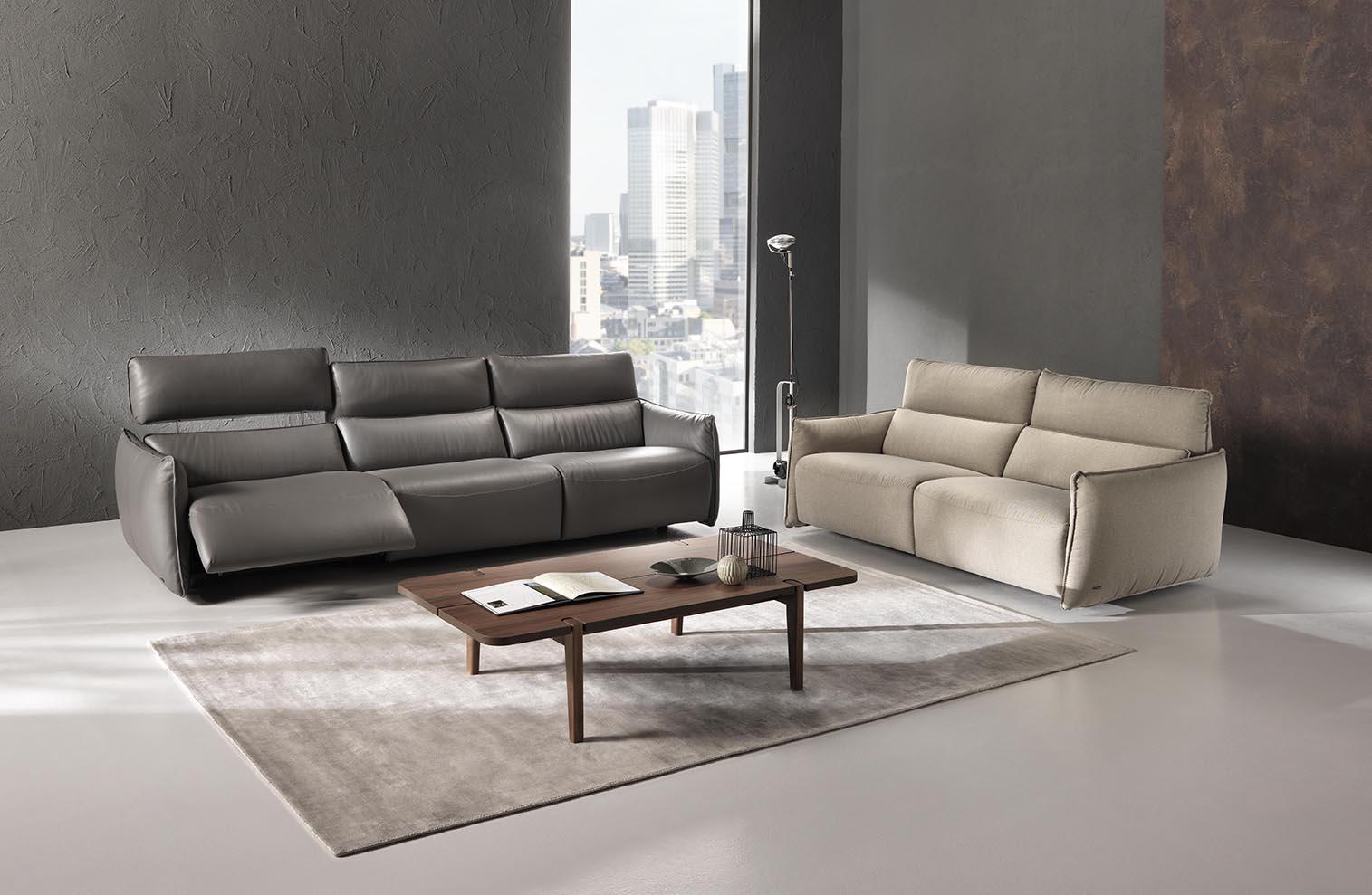 Sofa Stupore