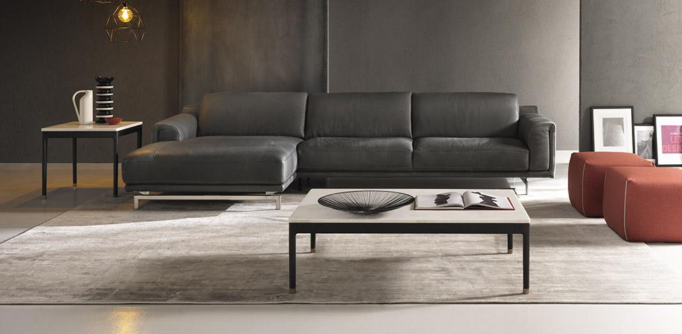 Sofa Entusiasmo