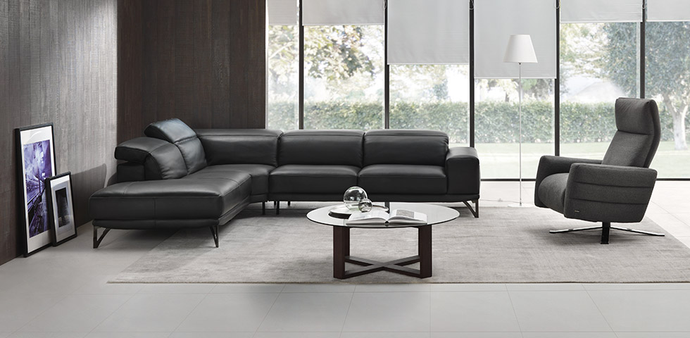 Sofa Vigore - Sillon Milan